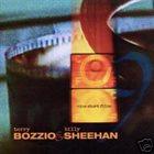TERRY BOZZIO Terry Bozzio & Billy Sheehan : Nine Short Films album cover