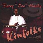 TERRY 'DOC' HANDY Kinfolks album cover