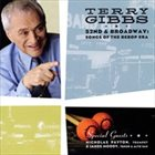 TERRY GIBBS 52nd and Broadway: Songs of the Bebop Era album cover