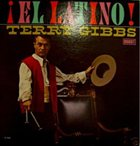 TERRY GIBBS El Latino! album cover