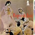 TERRY GIBBS Esprit De Jazz album cover