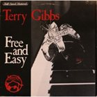 TERRY GIBBS Free And Easy album cover