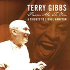 TERRY GIBBS From Me to You: A Tribute to Lionel Hampton album cover