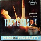 TERRY GIBBS Launching a New Sound in Music (aka Launching A New Band) album cover
