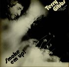 TERRY GIBBS Smoke Em Up! album cover