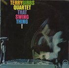 TERRY GIBBS That Swing Thing! album cover