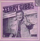 TERRY GIBBS The Big Band Sound Of Terry Gibbs album cover