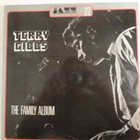 TERRY GIBBS The Family Album album cover