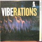 TERRY GIBBS Viberations album cover
