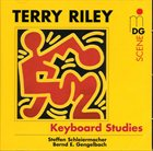 TERRY RILEY Keyboard Studies album cover
