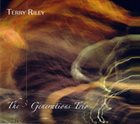 TERRY RILEY The 3 Generations Trio album cover