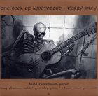 TERRY RILEY The Book of Abbeyozud album cover