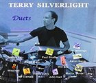 TERRY SILVERLIGHT Duets album cover