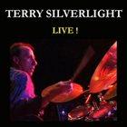 TERRY SILVERLIGHT Live! album cover