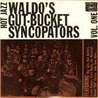 TERRY WALDO Hot Jazz Vol. One album cover