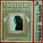 TERRY WALDO Snookums Rag album cover
