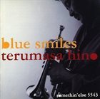 TERUMASA HINO Blue Smiles album cover