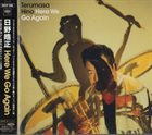 TERUMASA HINO Here We Go Again album cover
