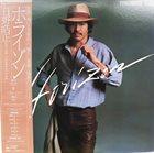 TERUMASA HINO Horizon album cover