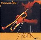 TERUMASA HINO Spark album cover