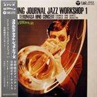 TERUMASA HINO Swing Journal Jazz Workshop 1 - Terumasa Hino Concert album cover