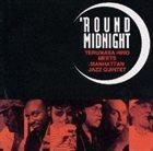 TERUMASA HINO Terumasa Hino & Manhattan Jazz Quintet album cover