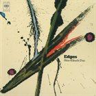 TERUMASA HINO Terumasa Hino & Masabumi Kikuchi : Edges album cover