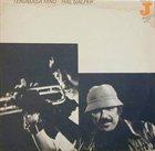 TERUMASA HINO Terumasa Hino - Hal Galper album cover