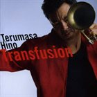 TERUMASA HINO Transfusion album cover
