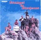 TERUMASA HINO Trumpet in Bluejeans album cover