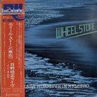 TERUMASA HINO Wheel Stone - Live In Nemuro album cover
