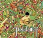 TESLA MANAF Tesla Manaf album cover