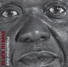 TETE MBAMBISA Black Heroes album cover