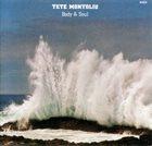 TETE MONTOLIU Body & Soul album cover