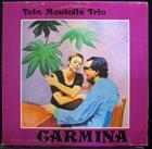 TETE MONTOLIU Carmina album cover