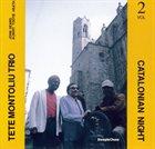 TETE MONTOLIU Catalonian Nights, Vol. 2 album cover