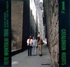 TETE MONTOLIU Catalonian Nights Vol.1 album cover