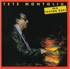 TETE MONTOLIU En El Teatro Real album cover