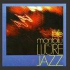 TETE MONTOLIU Liure Jazz album cover