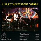 TETE MONTOLIU Live At The Keystone Corner album cover
