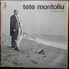 TETE MONTOLIU Recordando A Line album cover