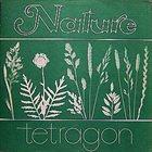 TETRAGON Nature album cover