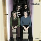 TETRAGON Stretch album cover