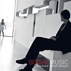 TEUS NOBEL Teus Nobel & Merlijn Verboom : Social Music album cover