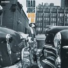 THAD JONES After All album cover