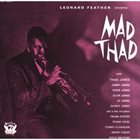 THAD JONES Mad Thad album cover