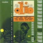 THAD JONES Mad Thad & Olio album cover