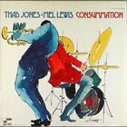 THAD JONES / MEL LEWIS ORCHESTRA Consummation album cover