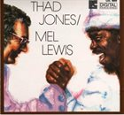 THAD JONES / MEL LEWIS ORCHESTRA Live on Tour Switzerland album cover
