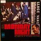 THAD JONES / MEL LEWIS ORCHESTRA Monday Night album cover